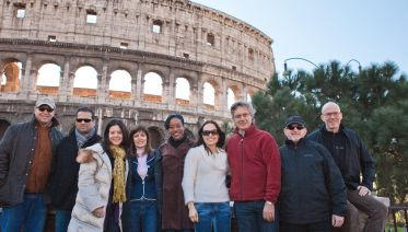 Colosseum and Roman Forum Experience
