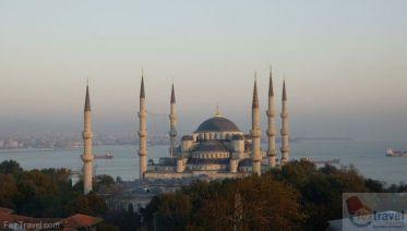 Colours of Anatolia Tour