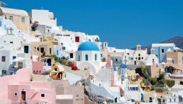 Colours of Mediterranean Tour