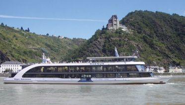 Combi Saver: Frankfurt & Rhine Valley Tour
