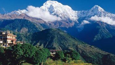 Complete Annapurna