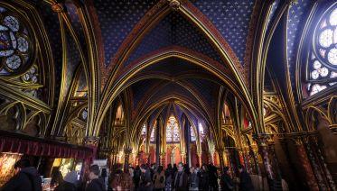 Complete Île de la Cité Tour: Notre Dame