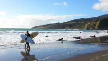Complete New Zealand Group Adventure 25D/24N (May - September)