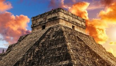 Conchita Express Ways (from Cancun)
