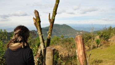 Conchita Ways (from Guatemala City)
