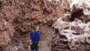 Conquistador Ways (from San Pedro De Atacama)