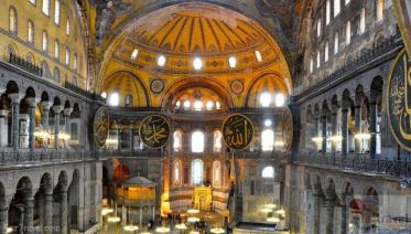 Constantinople to the Dodecanese Tour