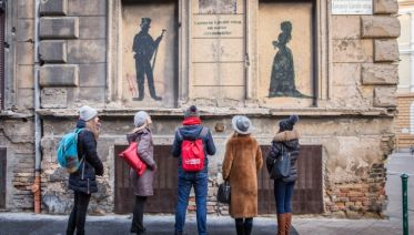 Controversial Budapest: Exploring the Infamous 8th District