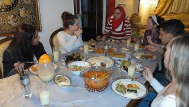 Cooked In Cairo