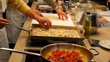 Cooking Class In A Chianti Farm From San Gimignano
