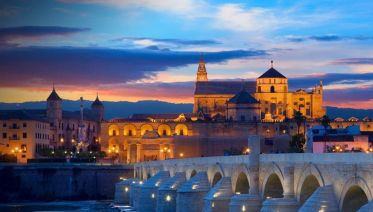 Cordoba And Carmona Tour From Seville