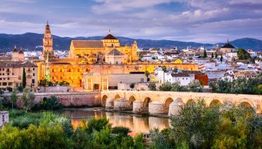Cordoba and Seville Tour