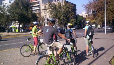 Cordoba Ways (from Santiago)