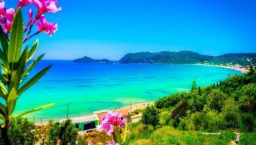 Corfu Trail Highlights