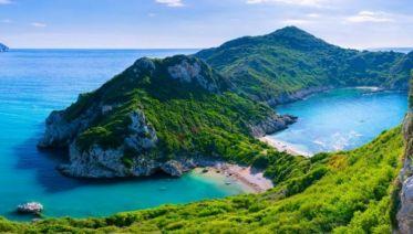 Corfu Trail Short Break