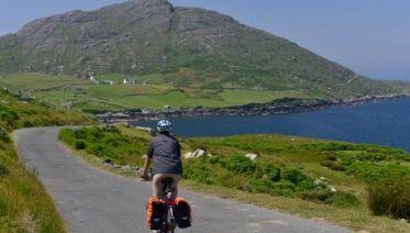 Cork Coast Cycle