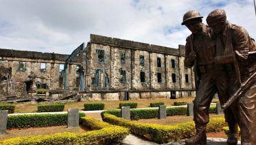 Corregidor Tour(Weekends: Fri/Sat/Sun and Holidays)