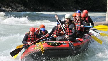 Costa Rica Active Adventure