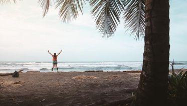 Costa Rica & Panama Adventure 14D/13N