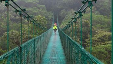 Costa Rica & Panama Experience