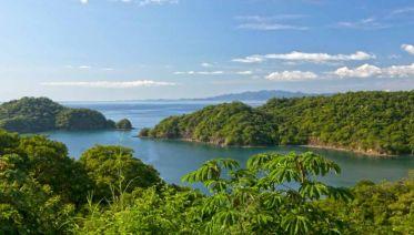 Costa Rica Eco Adventure End Liberia