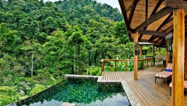 Costa Rica Five Star Experience
