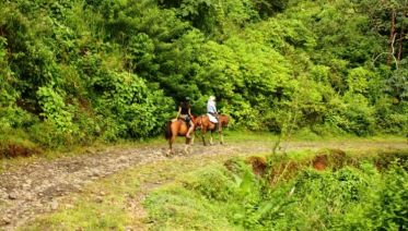 Costa Rica Flexipass 5 With 1 Free Activity