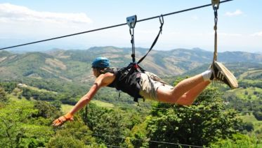 Costa Rica Flexipass 7 With 1 Free Activity