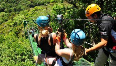 Costa Rica Highlights Adventure 8D/7N