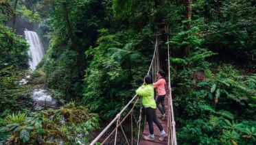 Costa Rica Highlights Adventure 8D/7N