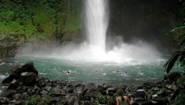 Costa Rica Nature Explorer 8D/7N