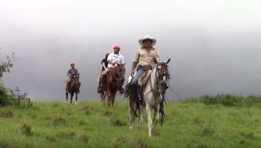 Costa Rica: Rincon de la Vieja Rainforest tour