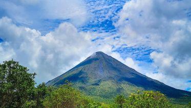 Costa Rica Volcano Adventure 4D/3N