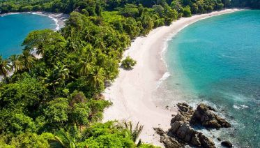 Costa Rica: Volcano, Forest & Beach