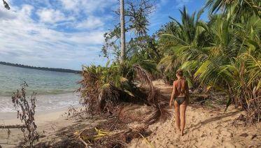 Costa Rica y Panama