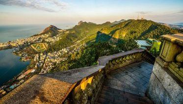 Costa Verde Ways (from Rio de Janeiro)