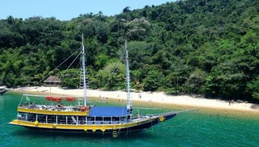 Costa Verde Ways (from Rio)