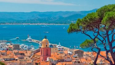 Cote D'Azur Sailing Adventure: Marseille To Nice