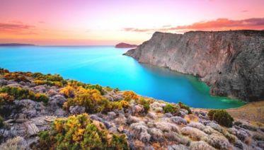 Crete East Coast and Sitia Natural Park