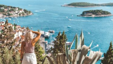 Croatia 4-day Sail (Dubrovnik to Split)