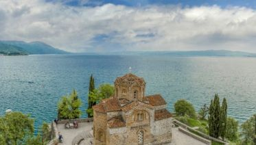 Croatia+Balkan Discovery