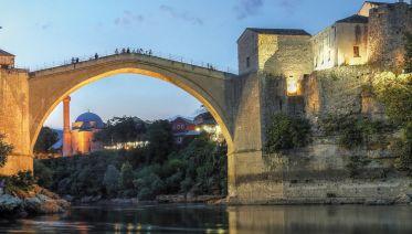 Croatia Coastal Cruising: Dubrovnik To Split (Peregrine Dalmatia)