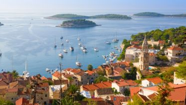Croatia Coastal Cruising - Dubrovnik To Split