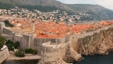 Croatia Coastal Cruising - Split To Dubrovnik