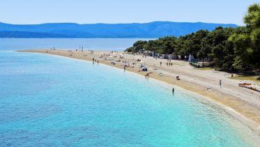 Croatia Family Island Hopping, 11 Days