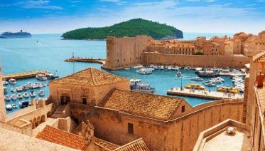 Croatia Island Discovery Deluxe - 8 Days