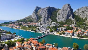 Croatia Island Discovery Southbound Deluxe - 8 Days