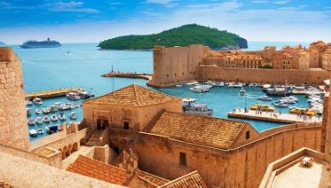 Croatia Island Express - 6 Days