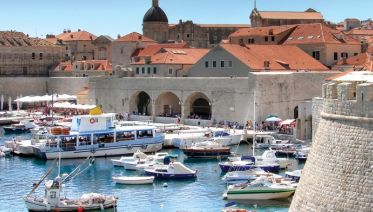 Croatia Sailing Adventure - Split To Dubrovnik