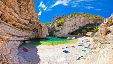 Croatia Trip: 8 Days - Yacht Life